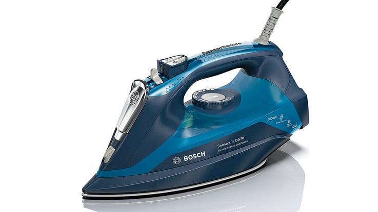 Test fer à repasser Bosch TDA703021A
