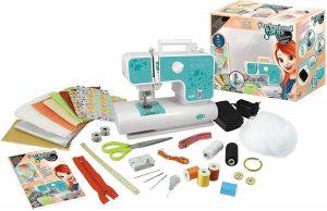 Machine à coudre pour enfant Buki Professional Studio Couture Expert 5409